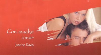 Justine Davis - Con Mucho Amor