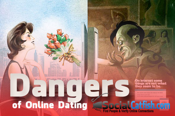 why internet dating is bad