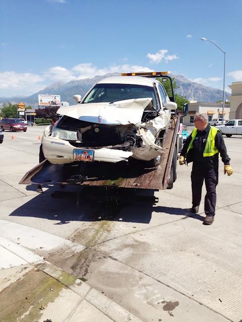 Car Accident Laws Ca