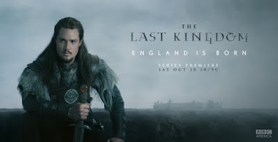 The Last Kingdom BBC America