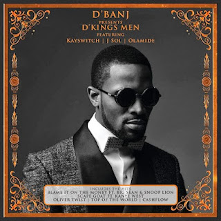 @NAIJAMUSICCITY VIDEO:  D'banj - Finally @iamdbanj @teamdbanj