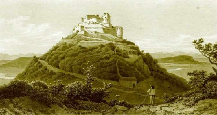 Cetatea Deva, deține legende misterioase cu zâne și pitici harnici