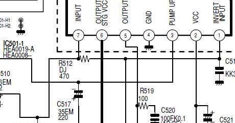 Wiring & diagram Info: TV Vertical Protectors