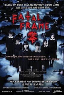 Fatal Frame: O Filme Legendado