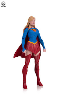 NYCC 2018 DC Collectibles DC Essentials Supergirl action figure