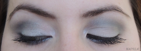 revue avis test smoky grey lavera palette fards a paupieres tutoriel