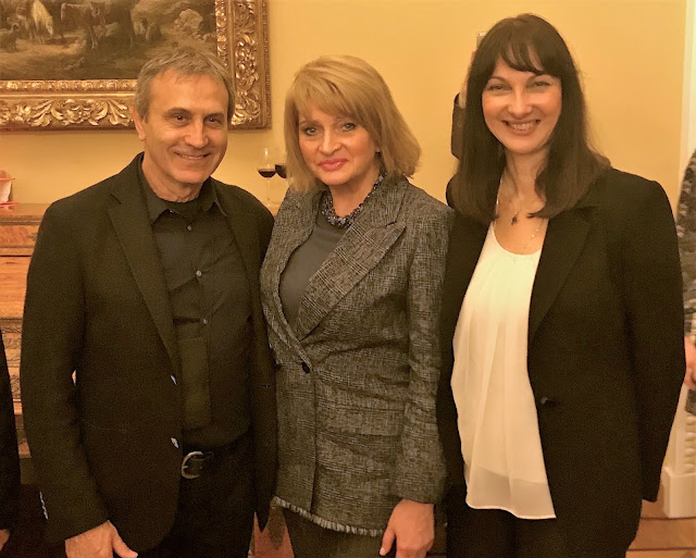 Η πρώτη κορυφαία εκδήλωση του Έτους Τουρισμού Ελλάδας- Ρωσίας σημείωσε τεράστια επιτυχία στη Μόσχα