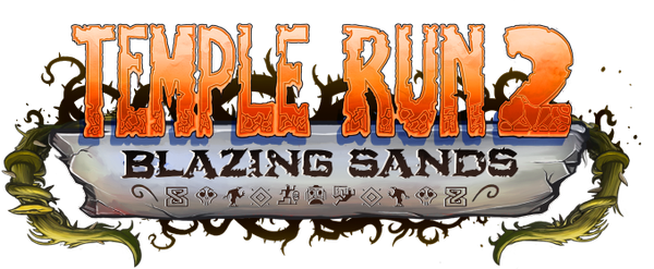 Temple Run 2: Blazing Sands is Coming in 10 days ...