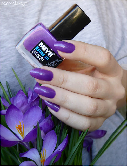 MIYO No 22 Lavender