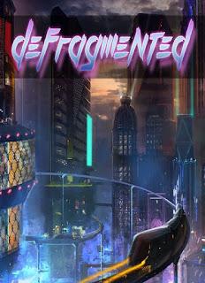 لعبة Defragmented