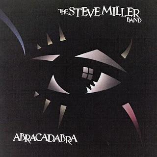 Abracadabra by Steve Miller Band (1982)