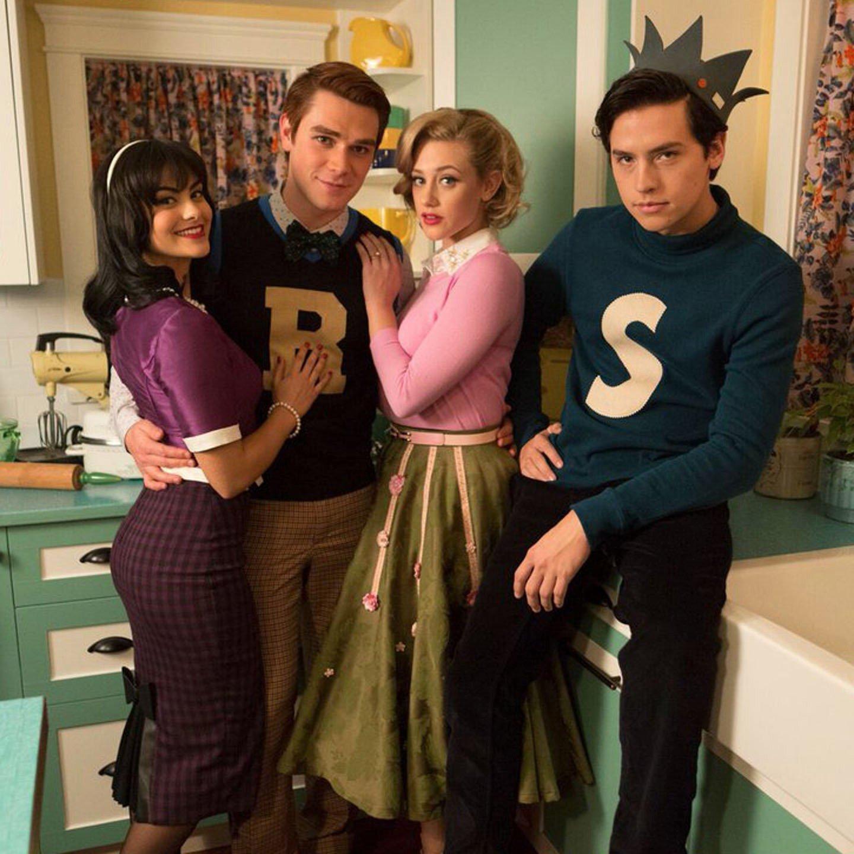 Riverdale Characters: Zagadka śmierci Jasona Blossoma