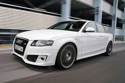 The Best Of Automotive Audi S4 Tuning