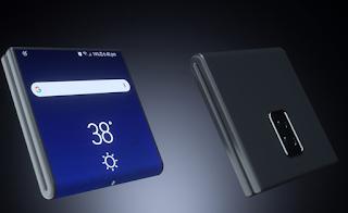ستقدم سامسونج هاتف جالاكسي X القابل للطي رسميًا في أوائل عام 2019