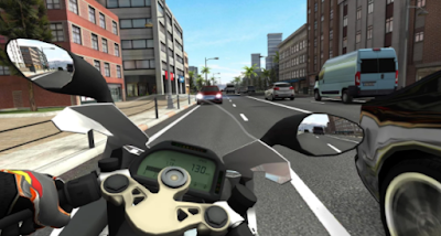 Racing Fever: Moto Mod Apk
