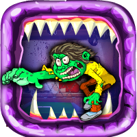 Games4Escape Girl Rescue From Zombies