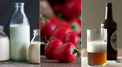 Một số thực phẩm nên tránh vấn đề tiêu hóa