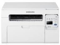 Work Driver Download Samsung SCX-3406W