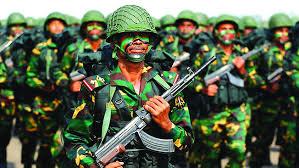 বাংলাদেশ সেনাবাহিনীতে অাবারো নিয়োগ চলতেছে