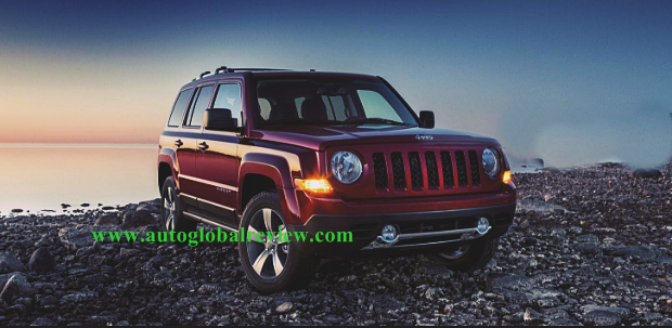 Jeep Patriot North Edition 2X4