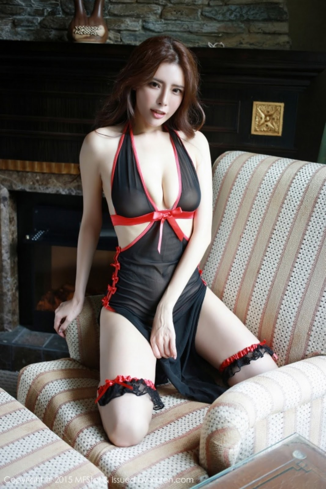 0015 - Hot MFSTAR VOL.10 Model Girl Hot