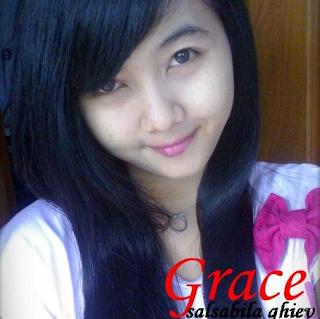 Biodata Grace Salsabila Terbaru