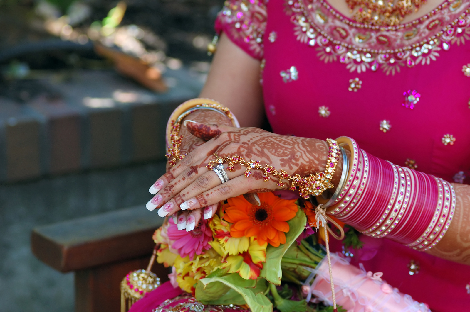 An Indian Wedding in Uttarakhand