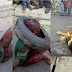 """Update! Police denies thief was burnt to death at Alafia, """"It did not happen in Lagos"""""""