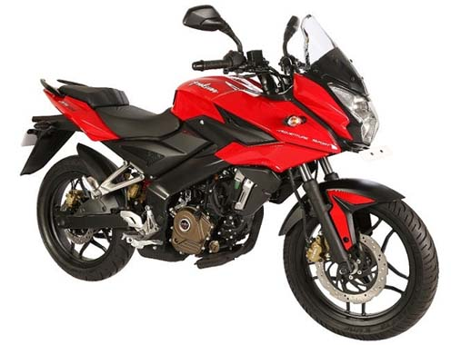Bajaj Pulsar AS 200 Mileage and Pricing