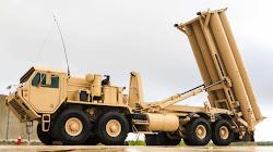 Cơ Quan Phòng Thủ Phi Đạn Hoa Kỳ Trao 830 triệu Mỹ Kim cho Lockheed Martin Để Phát Triển Hệ Thống Phòng Thủ THAAD