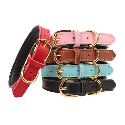 Dog Collars XS- Dog Collar Sizes