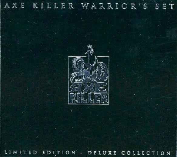SCORPIONS - In Trance + Virgin Killer [Axe Killer / Bad Reputation remastered +7]  full