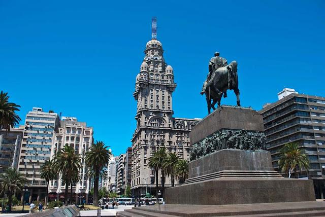 Fotos de Montevideo - Uruguai