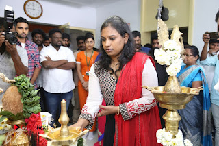 Nenjamellam Kadhal Tamil Movie Pooja Stills  0027.jpg