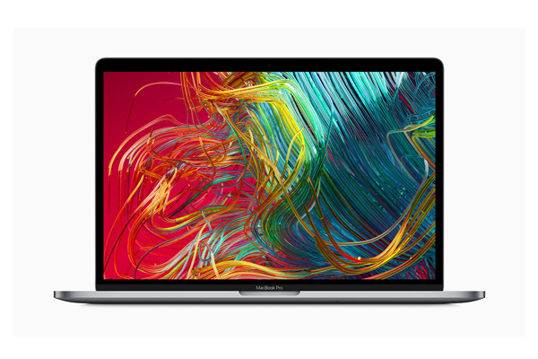 APPLE launches 13-inch MacBook Pro with Touch Bar (2019) and 15-inch MacBook Pro (2019) with 8-core Intel Core processors