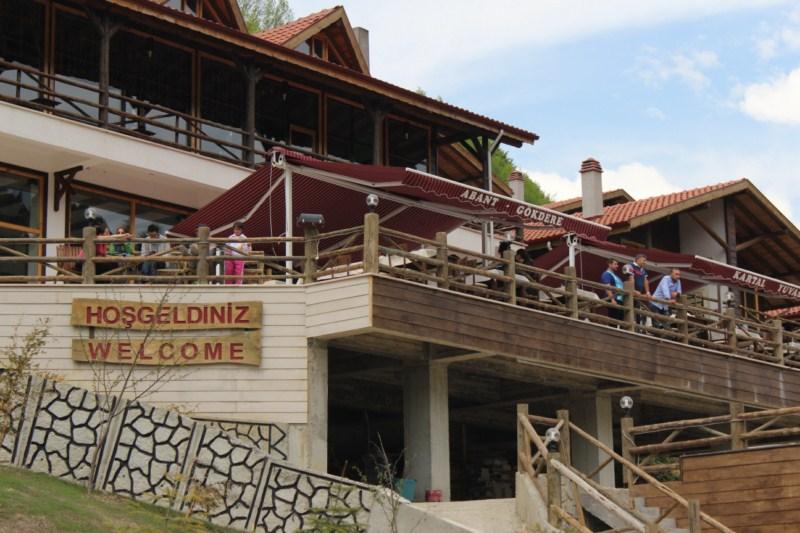 Abant Otelleri Abant Kartal Yuvasi Otel Gidelim Gorelim