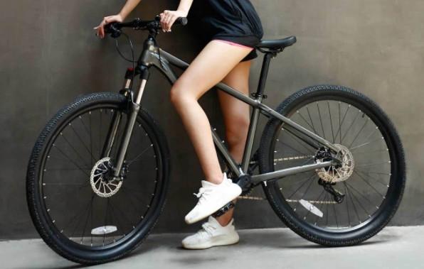 Conheça a Mi Qicycle: Xiaomi lança bicicleta para trilhas!