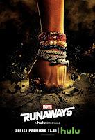 Runaways 2017 Series Poster 2
