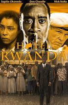 Annie Hotel Rwanda Movie Poster