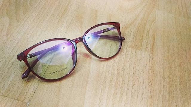 Frame Kacamata Murah Semarang