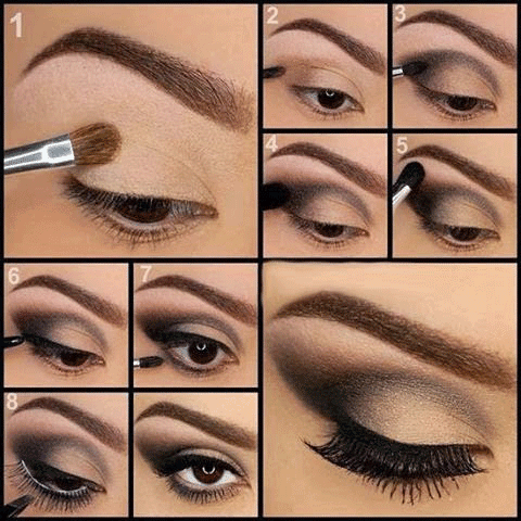 maquillaje de da para gorditas