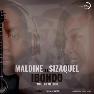 Resultado de imagem para Maldine - Ibondo [feat. Sizaquel] (Prod. By Maldine)
