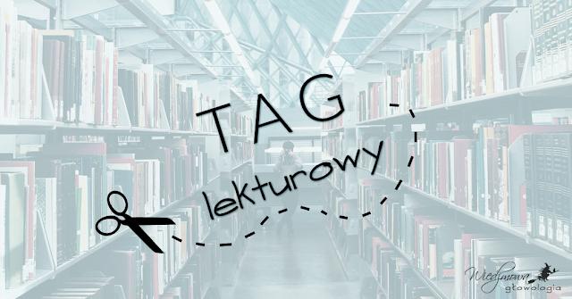 Nowa lista lektur | TAG lekturowy | Wiedźmowa głowologia