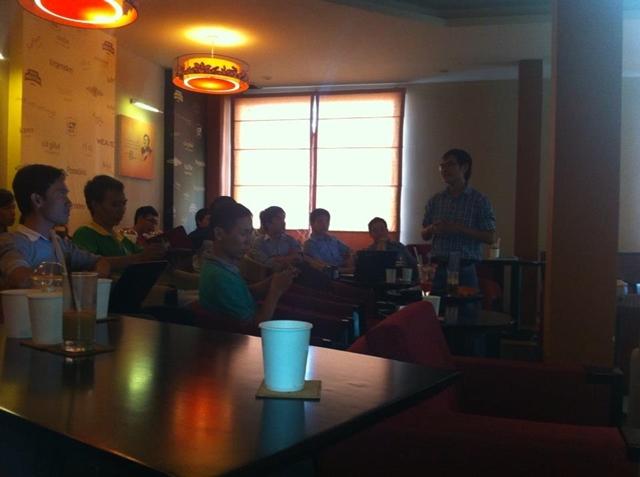 Đào tạo SEO tại Thừa Thiên Huế uy tín nhất, chuẩn Google, lên TOP bền vững không bị Google phạt, dạy bởi Linh Nguyễn CEO Faceseo. LH khóa đào tạo SEO mới 0932523569.