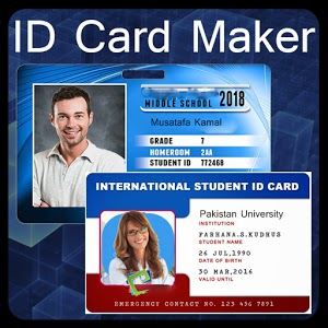 App Making Card – Id Droid Maker Fake Optimum