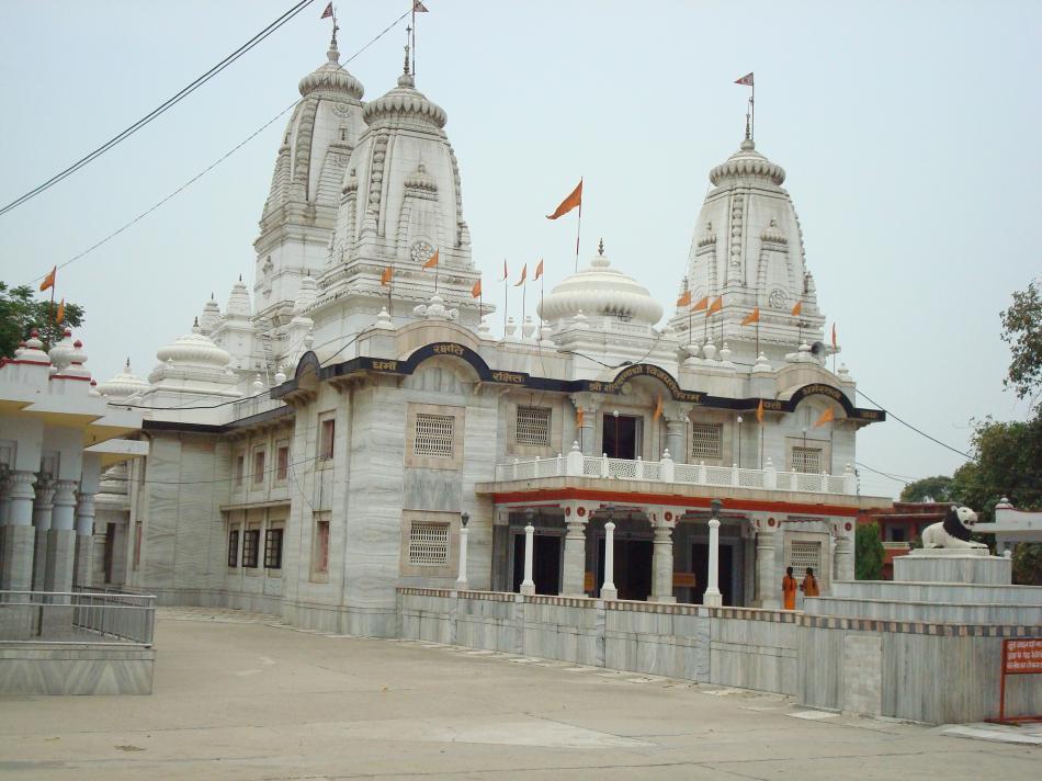 MusafirCabs Gorakhpur