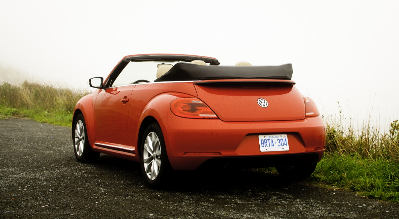 2013 volkswagen beetle convertible review it 39 s not volkswagen 39 s best car but is it volkswagen. Black Bedroom Furniture Sets. Home Design Ideas