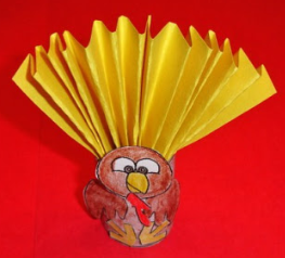 http://learningideasgradesk-8.blogspot.com/2011/11/3d-turkey-tp-roll-craft.html
