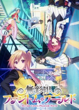 10 Anime Musim Dingin (Winter) 2016 Paling Memuaskan Versi Anipota