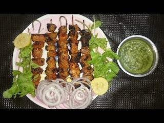 special kheeri tikka boti recipe in urdu